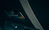 Citroen C4 Puretech 2021 UK (LHD) first drive review - interior trim