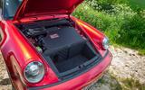 11 Everrati Porsche 964 2021 UK FD froot