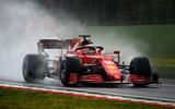 11 F1 Emilio romagnia 2021 talking points Ferrari
