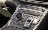11 Hyundai Santa fe 2021 UK first drive review centre console