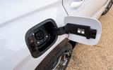 11 Hyundai Santa Fe PHEV 2021 UK FD plug