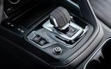 11 Jaguar E Pace P300e 2021 uk first drive review centre console