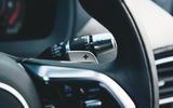 11 Jaguar XE P250 R Dynamic 2021 UK FD paddleshifts