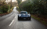 Jannarelly Design-1 2020 UK first drive review - on the road nose