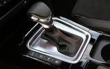 Kia Proceed 2019 first drive review - gearstick