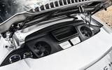 Litchfield Porsche 911 Carrera T 2018 first drive review - engine