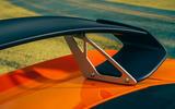 11 Lotus Exige final edition 2021 UK FD spoiler