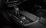 Maserati Levante Trofeo 2019 first drive review - centre console