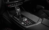 Maserati Levante Trofeo 2019 first drive review - centre console