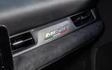 11 Maserati MC20 2021 FD interior trim