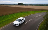 Mazda 3 100th Anniversary edition 2020 UK first drive review - on the road