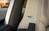 11 Mazda MX 5 Sport Venture 2021 UK FD seats