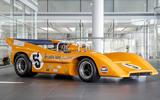 McLaren M8D - front