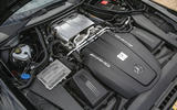 Mercedes-AMG GT C 2018 first drive review engine