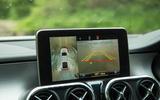 Mercedes-Benz X-Class longterm review infotainment