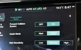 11 MG5 EV MG Pilot 2021 FD