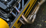 11 MK Indy RR Hayabusa 2021 UK first drive exhaust