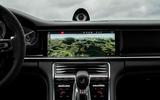 Porsche Panamera GTS Sport Turismo 2020 first drive review - infotainment