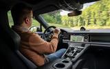 Porsche Panamera Turbo S Sport Turismo 2020 first drive review - Matt Saunders