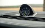 11 Porsche Panamera Turbo S E Hybrid ST 2021 UK FD sport chrono pack