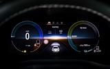 11 Renault Arkana 2021 UK FD instruments