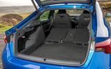 11 skoda octavia vrs tdi 2021 uk first drive review boot