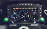 11 Tolman Talbot Sunbeam Lotus 2021 first drive review instruments