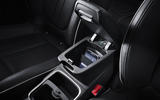 Vauxhall Grandland X Hybrid4 2020 first drive review - wireless smartphone charging