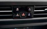 Volkswagen Golf GTI Clubsport 2020 first drive review - ADAS controls