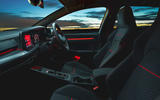 11 Volkswagen Golf GTI Clubsport 45 2021 UK FD cabin