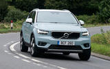 volvo-xc40-2018-uk-fd-front-cornering