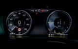 Volvo XC40 Recharge T5 2020 first drive review - instruments