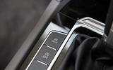 Volkswagen Arteon 2018 long-term review drive modes