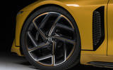 Bentley Bacalar 2020 - wheel