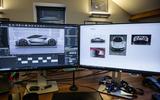 Lotus Evija configurator 2020 - static side