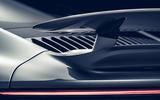 Porsche 911 Turbo S 2020 - spoiler