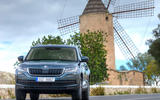 2017 Skoda Kodiaq 2.0 TDI 190 4x4 SE L auto review