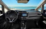 Honda Jazz facelift arrives with new 1.5-litre petrol