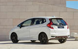 Honda Jazz facelift arrives with new 1.5-litre petrol