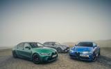 11 BMW M3 group 2021 7741