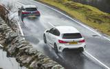 11 BMW 128ti test