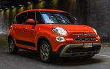 11 Fiat 500 2021L CULT