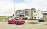 11 Porsche Taycan NE250 Roadtrip 2021   Day 1  28