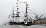 11 USS Constitution