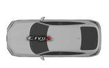 Honda Civic patent image - CivicXI