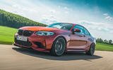 AC Schnitzer ACS2 Sport 2019 first drive review - hero front