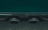 12 Alfa Romeo GTAm 2021 UK LHD fd exhausts