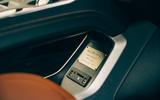 12 Alpine A110 Legende GT 2021 UK first drive review plaque