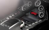 12 Aston Martin F1 edition 2021 UK FD centre console