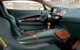 12 Aston Martin Victor 2021 cabin